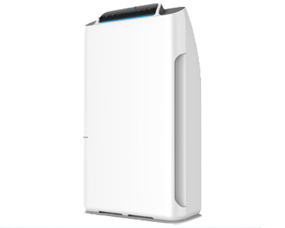 7 Stage Air Purifier